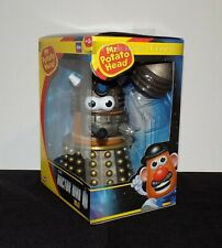 Boxed Mr Potato Head Dalek
