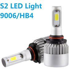 1PCS 9006 HB4 9005 36W 8000LM Car LED Headlight Bulbs kit 6500K White Light GW