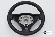 SPORT BMW E90 E91 E92 E93 E81 E82 E87 E88 M3 Steering Wheel - 32307839114 - NEW