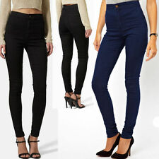 Coloured High Petite Slim, Skinny Jeans for Women