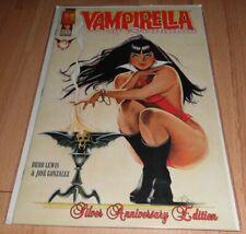 Vampirella of Drakulon (1996) #0...Published Nov 1996 by Harris.