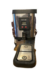 More details for lincat instant hot water boiler | x2 new filters | excellent contion | rrp £380