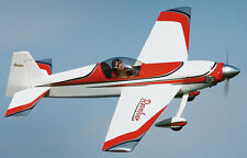 GREAT PLANES REVOLVER SPORT AEROBATIC GP/EP ARF 59 GPMA1018 NIB RC AIRPLANE !!