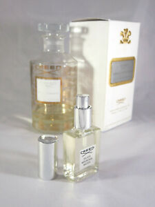 SILVER MOUNTAIN WATER by Creed SMW - 30ml - decant - 100% GENUINE