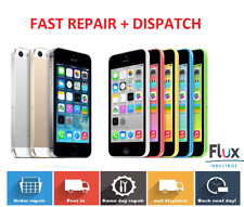 Apple iPhone 5 5s 5c SE Screen LCD Display Replacement Repair Service cracked
