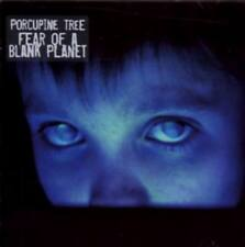Fear Of A blank Planet - Porcupine Tree 2x LP