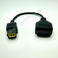 Husqvarna Huski OBD2 Plug Adaptor Cable for TuneEcu and I beat