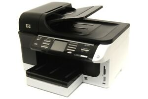HP Officejet Pro 8500 A909g All-in-one (Product number CB023A)