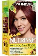 Garnier Nutrisse Nourishing Color Creme - 56 Medium Reddish Brown