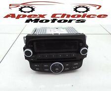 Chevrolet Spark MK1 M300 CD Radio Stereo Player Aux ACJ6 GM 95368599 AGC-2057RM