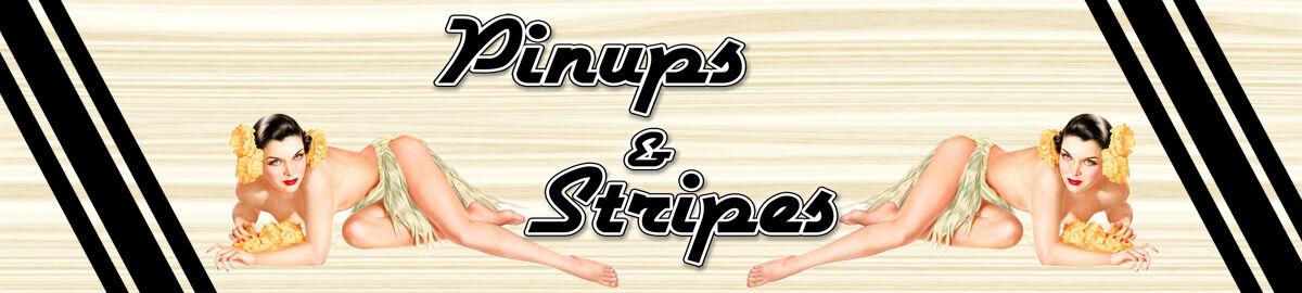 Pinups & Stripes