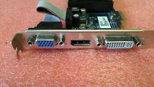 HIS ATI Radeon HD 5450  1 GB  Graphics Card  H545H1GD1