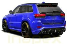 MID SPOILER FOR JEEP GRAND CHEROKEE / SRT8 (WK2) / TRACKHAWK 2011-2020