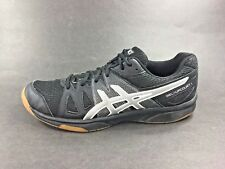 Asics™ ~ GEL-UPCOURT 1 Volleyball Shoes ~ Men Sz 11 Narrow ~ VERY GOOD