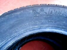 GOMME AUTO  205-60 15 91V