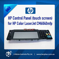 HP Control Panel Touch Screen For CLJ CM6030 CM6040 MFP Q3938-67963 5851-2768