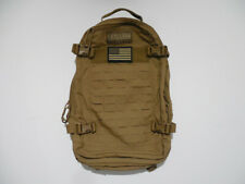 Camelbak MILTAC HAWG H.A.W.G. Pack Backpack Bag Tactical Military Coyote Flag