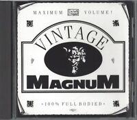 MAGNUM / VINTAGE * NEW CD 1991 * NEU *