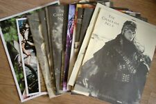 More details for xena chakram fanclub magazines issues 5, 6, 7, 8, 9, 10, 11, 12, 17, 19, 20