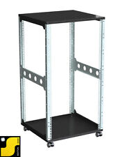 "Rack Magic 21HE Rackrahmen - 440mm Tiefe - 48,3cm( 19 Zoll 19"" ) Serverschrank W"