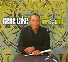 Here and Now [Digipak] by Gene Lake (CD, Nov-2010, Passin Thru Records)