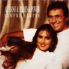 "AL BANO & ROMINA POWER ""SEMPRE SEMPRE"" CD NEW"