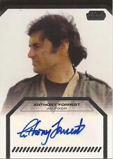 "Star Wars Galactic Files - Anthony Forrest ""Fixer"" Autograph Card"
