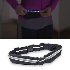 LED Lighted Deluxe Go Belt  Hands-Free Security Belt  Money Belt As Seen On TV