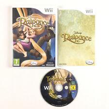 Raiponce Wii / Jeu Sur Console Nintendo Wii et Wii U Disney