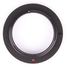 Nikon AI 52mm Macro Lens Reverse Adapter Ring for AF Mount D3100 D3200 D5200 D90