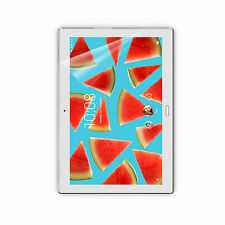 2x Transparent Screen for Lenovo Tab4 10 Plus TB-X704 f/X