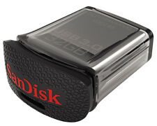 32GB SanDisk Ultra Fit USB 3.0 Tiny Memory Stick Flash Back Up Pen Drive 130MB/s