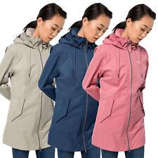 Jack Wolfskin Windy Valley Coat Damen-Softshellmantel Outdoor Jacket Waterproof