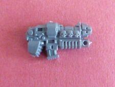 Space MARINE STERNGUARD veterano Combi Guardián/pistola de recherche (B) - bits 40K