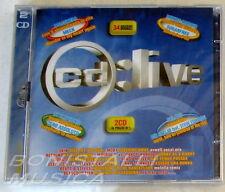 VARIOUS - Compilation CD: LIVE 8019991005446 - 2 CD 2006 Sigillato