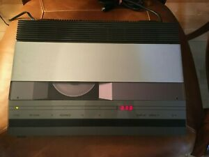 B&O CD3300 CD Player, TDA1541 in NOS Mode, Recapped and Upgraded