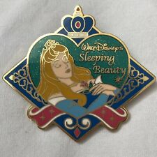 More details for disney sleeping beauty limited edition le 1500 pin