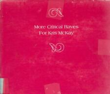 Kris McKay Any Single Solitary Heart Promo Music Cd pop rock Indigo Girls singer