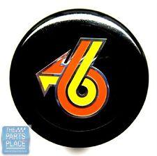 1986-87 Buick Grand National Center Cap Emblem - GM 25525650 - Each