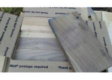 Hardwood lumber scraps Walnut Maple wood crafts turning Cutting Board DIY Blank