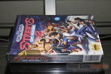 Streets of Rage 2 (Sega Genesis, 1992) FACTORY SEALED! - ULTRA RARE!