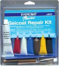 New Gelcoat Repair Kit evercoat 108000 1 oz.