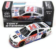 Tony Stewart 2016 ACTION 1:64 #14 Mobil 1 Chevrolet SS Nascar Sprint Diecast