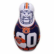Auburn Tigers Bop Bag