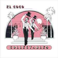 El Coco • Collectables Cocomotion 79  New   Import CD Remastered Bonus Tracks