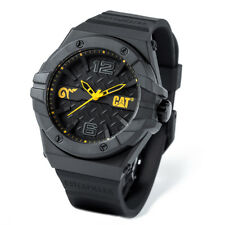 Caterpillar CAT LC.111.21.131.LTP Number 9  Limited Edition Men watch