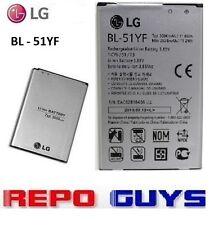 LG G4 Battery - BL - 51YF-  100% Genuine Battery 3000mah - Used