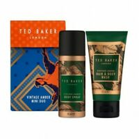 Ted Baker Bath & Body Father`s Day Gift Set