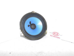 Kia Sorento JC 2,5 CRDI Lautsprecher Türlautsprecher vorne 96320-3E000