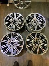 BMW E46 M3 Wheels 19 Inch OEM Original Staggered